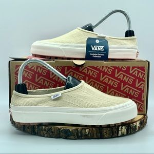 Vans Womens Anaheim Factory Collection Style 17 DX
